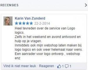 FB-recensie-Annadee