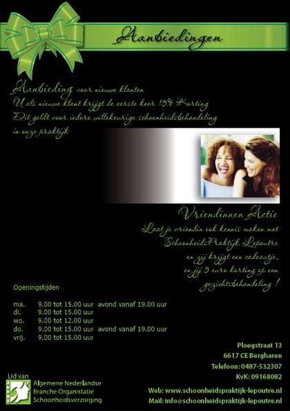 schoonheidssalon-lepoutre-flyer